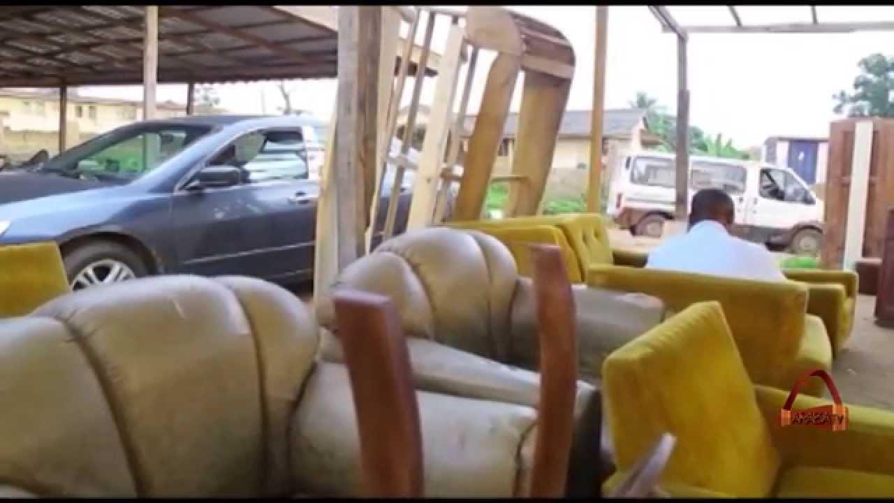 Download Eegun Sanyeri 2 - Yoruba Latest 2014 Movie.