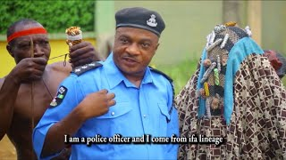 Eegun sanyeri 2 - yoruba latest 2014 movie.