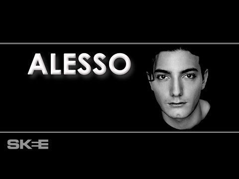 Alesso Talks Tips for Aspiring Producers, Meeting Sebastian Ingrosso, and More.