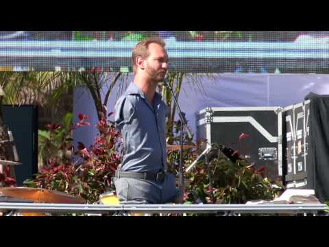 Nick Vujicic | Santa Barbara's Easter | Full Message