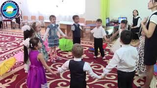 Управление качеством воспитания и обучения дошкольников в условиях обновления содержания образования