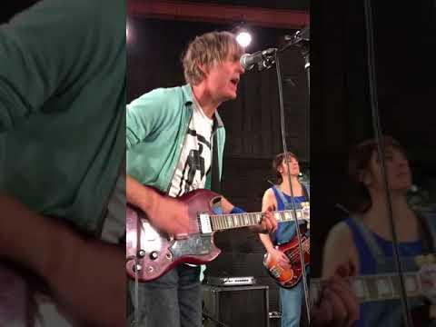 "Stephen Malkmus and The Jicks ""Shiggy"" at KEXP Seattle"