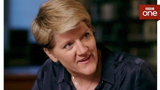 Clare Balding is related to the