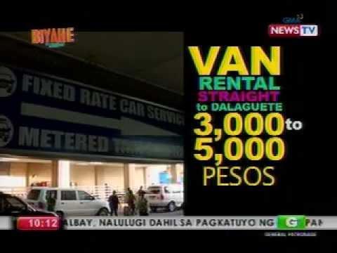 Biyahe ni Drew: How to get to Dalaguete, Cebu