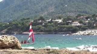 playa de san juan,mallorca palma de mallorca майорка испания пальма де майорка