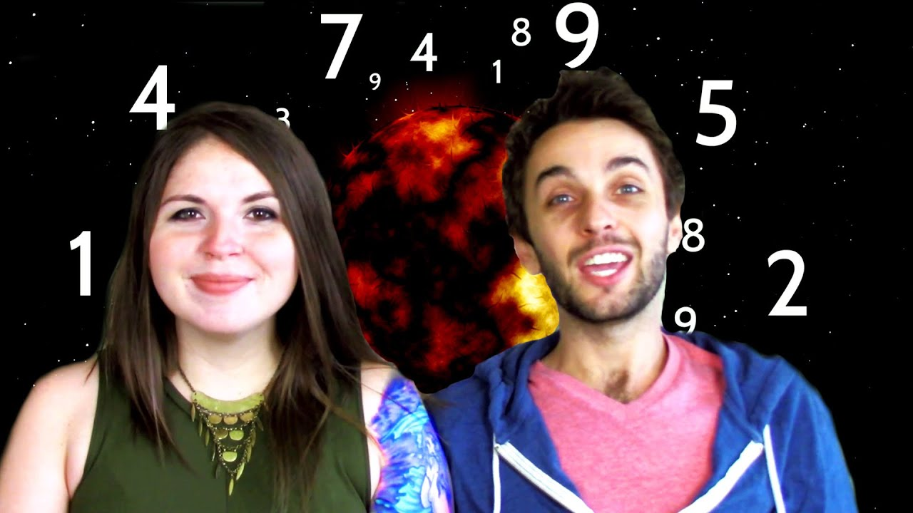 NUMEROLOGY: THE GATEWAY TO YOUR TWIN FLAME UNION