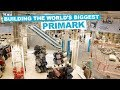 PRIMARK | Primark Birmingham | Building the World's Biggest Primark!