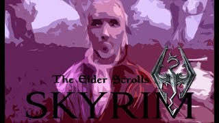 Skyrim-The Mind Of Madness Quest