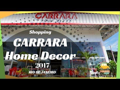 Carrara Home Decor Shopping Tour | Recreio RJ #41