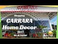 Carrara Home Decor Shopping Tour | Recreio RJ #41