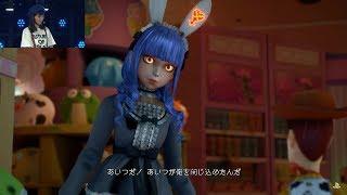 Kingdom Hearts 3 Toy Story Boss 免费在线视频最佳电影电视节目