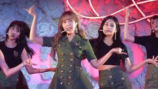 180805 GFRIEND Summer Live in Japan 『Finger tip』