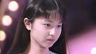 桜桃記 ひとひら 小川範子 1989年