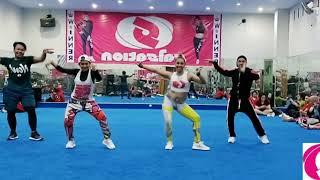 Om Koploin - Salsation Choreography by SEI Defiz Santra