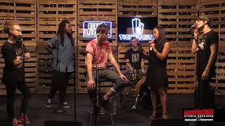Hippo Campus - Post Show Interview (Live on Austin360 Studio Sessions)