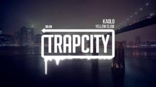 yellow claw kaolo