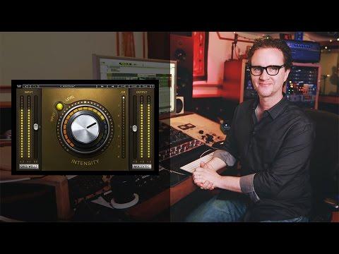 Greg Wells Demonstrates his Mixing Plugin MixCentric