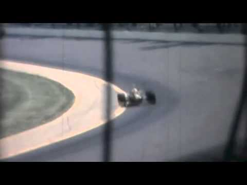 1965 Indianapolis 500 and Jim Clark