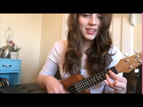 "Valentine's Ukulele Special: ""The Way I Am"" by Ingrid Michaelson ..."