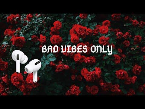 XXXTENTACION - bad vibes only [8D AUDIO]