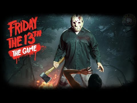 Friday The 13th The Game | Patreon Live Stream On Discord | EP17 | Friday The 13th Gameplay