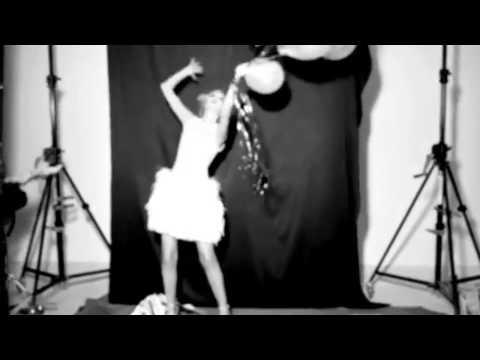 German beauty, Supermodel Toni Garrn (mix)