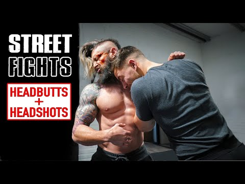 top-3-ways-to-use-your-head-in-a-fight!-|-most-painful-knock-out-headbutts-self-defence-techniques