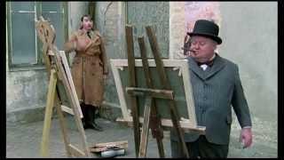 Las Aventuras de Picasso (1978)