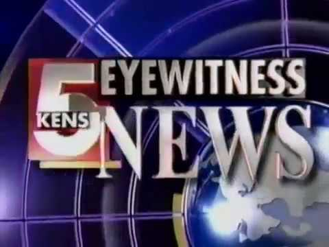 KENS 5 Eyewitness News 1998 Open