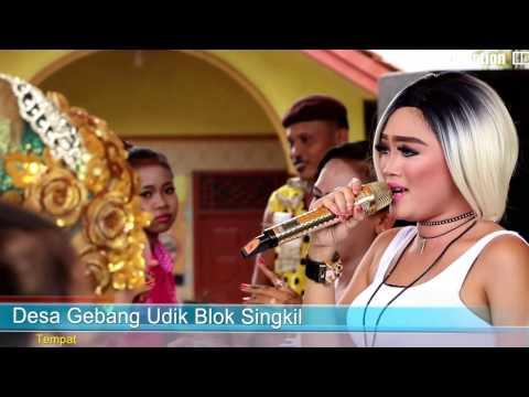 Demi Cinta - Desy Paraswaty - Naela Nada Live Gebang Udik Cirebon