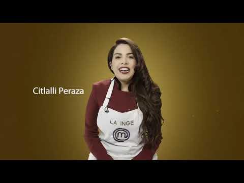 ¡Citalli llega a la cocina de MasterChef! | MasterChef México 2020