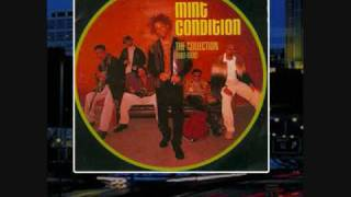 Mint Condition- Breakin my Heart(Pretty Brown Eyes)
