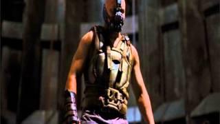 The Dark Knight Rises-Batman vs Bane (1080p HD)