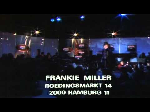 "Frankie Miller - ""Darlin' "" live bei DISCO Sendung"