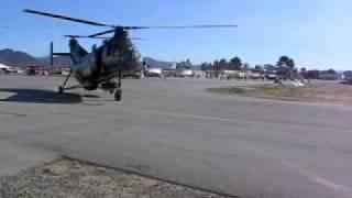 Piasecki H-21B Shawnee