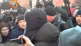 Навальный на Марше свободы