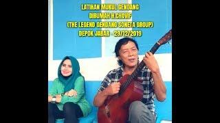 Download Mp3 Latihan Mukul Gendang Bersama H.chovif The Legend Gendang Soneta Group