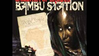 Bambu Station - Contradiction