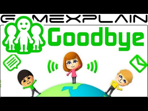 Goodbye Miiverse! The FINAL Hour