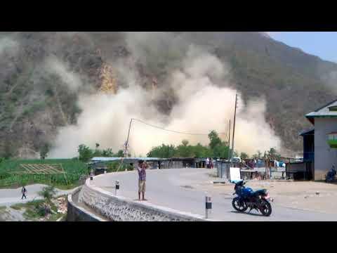 Nepal Earthquake 2072/2015