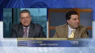 The Best of C-SPAN Callers