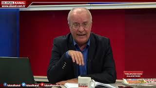 Televizyon Gazetesi - 31 Ocak 2019 - Halil Nebiler - Ferit İlsever - Ulusal Kanal