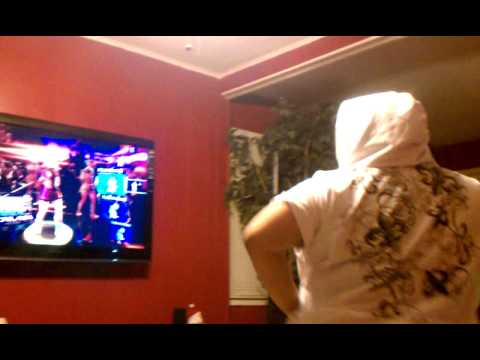 Xbox 360 Kinect Let's Dance