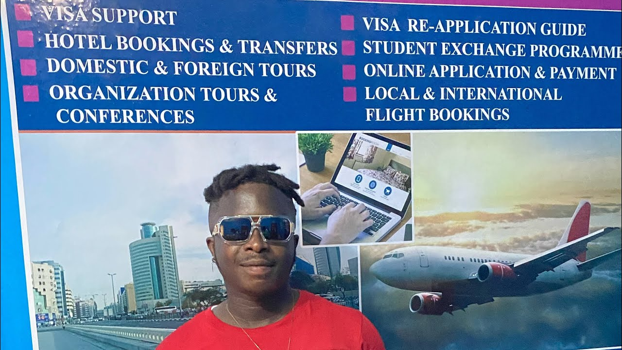 Download How you can travel from Ghana to Abrokyire 🔥🔥✈️✈️✈️