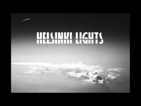 Helsinki Lights - Ábránd