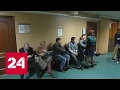 Михаил Федотов: в России нужна амнистия по административным делам