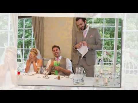 Gemma & Matthew's Wedding at the Raven Hall Hotel