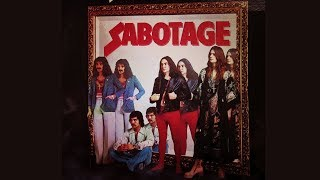Don't Start (Too Late) / Symptom of the Universe by Black Sabbath REMASTERED