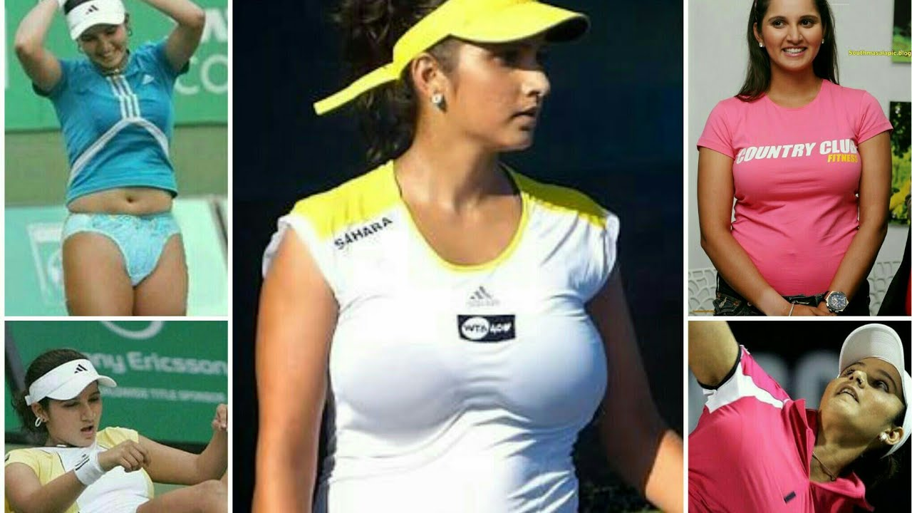 Naked Pics Of Sania Mirza