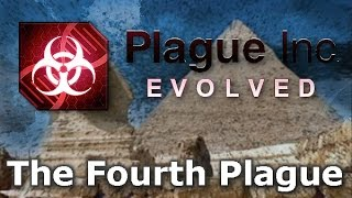 Plague Inc. Custom Scenarios - The Fourth Plague